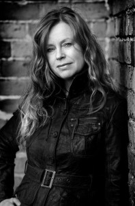 Helena Thorén stående bild lågupplöst Foto Janne Danielsson