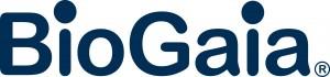 BioGaia®_logo PMS 296