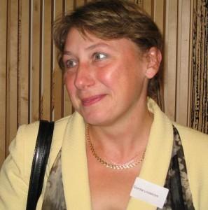 Dorota Lindström s