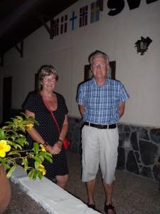 Familjen Hillström