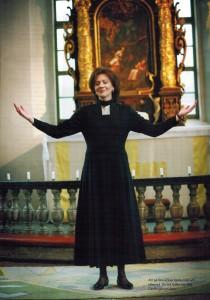 Cecilia Nyberg
