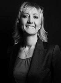 Linda Krondahl, årets uppfinnarkvinna 2013